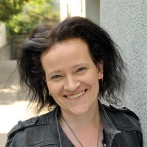 Britta Kretschmer: Online-Redakteurin und Autorin