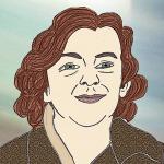 Mehr Welten: Maria Portrait