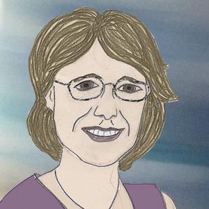 Mehr Welten: Dr. Theisson Portrait